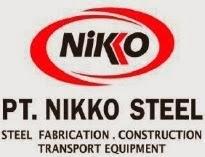 Lowongan Kerja D3 S1 2014 PT Nikko Steel