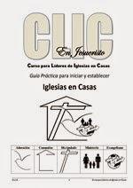 CLIC Curso para Líderes de Iglesias en Casas