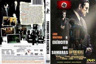 O EXÉRCITO DAS SOMBRAS (1969) - REMASTERIZADO
