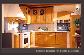 Modular kitchen india for Kitchen design 70115
