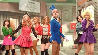 T-ara Hyomin 2013 What Should I Do