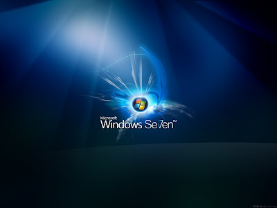 CD Windows 7