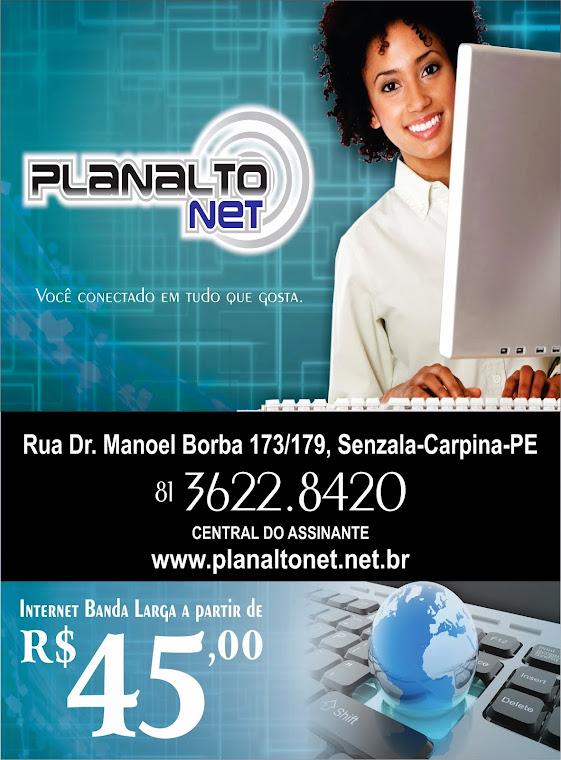Planalto Net
