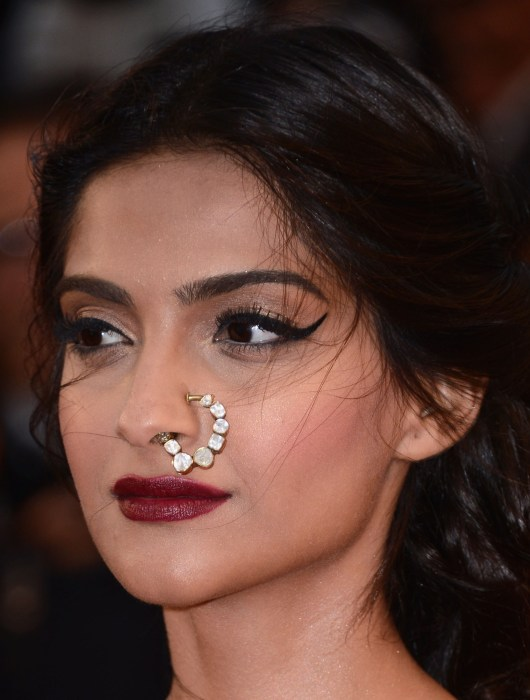 bollywood style eye makeup for small eyes