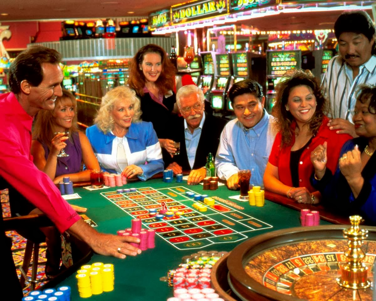 Online gambling roulette real money