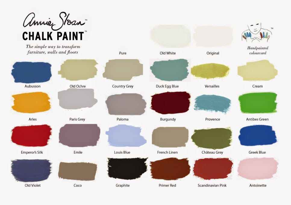 Dini Co Paint Your Garden With Chalk Paint Decorative Paint