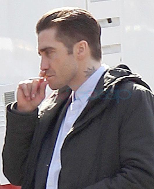 WEIRDLAND: Jake Gyllen... Jake Gyllenhaal Prisoners