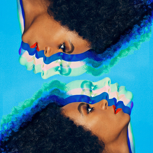 Color Blocking, trend, solange knowles, girl crush, style, colorful
