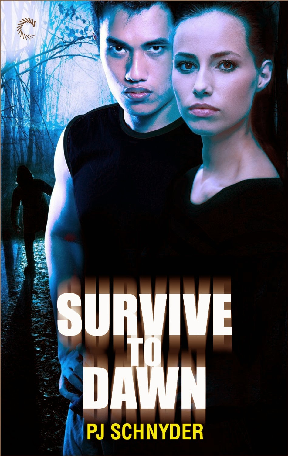 Survive to Dawn (London Undead #3) by P.J. Schnyder (PNR)