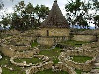 KUELAP-AMAZONAS-PERÚ