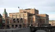 Palacio Real de la opera