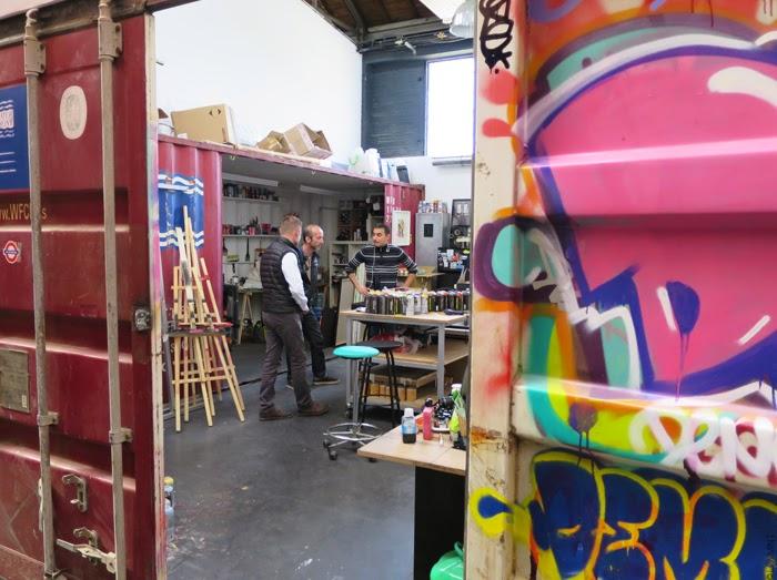 Collectif artistes - Toulouse 50cinq