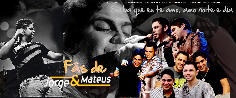 Fãs de Jorge & Mateus