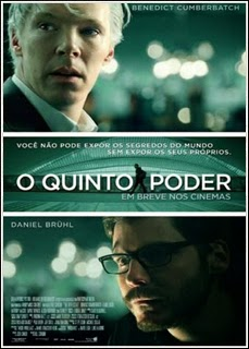Download Baixar Filme O Quinto Poder   Dublado