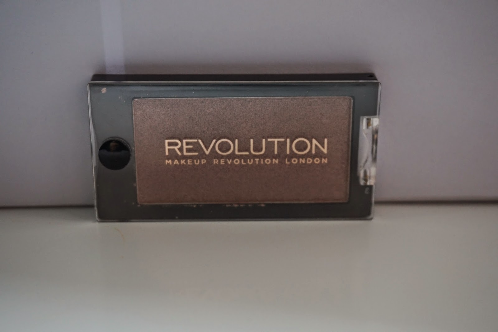 Makeup Revolution The Promised Land Collection Promised Land - Dusty Foxes Beauty Blog