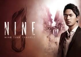 Biodata Pemeran Drama Nine - 9 Times Time Travel