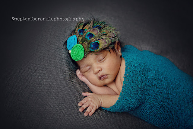 Pflugerville newborn photographer