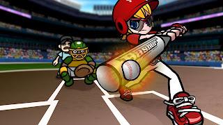 Cheat Baseball Heroes Fullhack Terbaru 2013