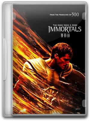 Download Filme Imortais (Immortals) DVDScr Legendado
