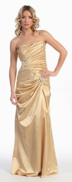 Vestidos, Dama de Honor y Otras Ocasiones