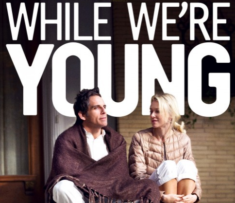 """Synopsis Movie Review Hollywood """"While We're Young"""" Cinema (2015)"""