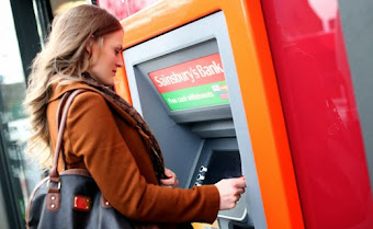 SAINSBURY'S BANK: GROUP BUYS BACK 50% STAKE FROM LLOYDS: