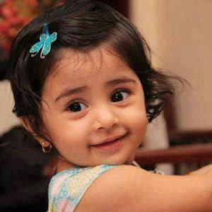 Beautiful Girl Child Picture