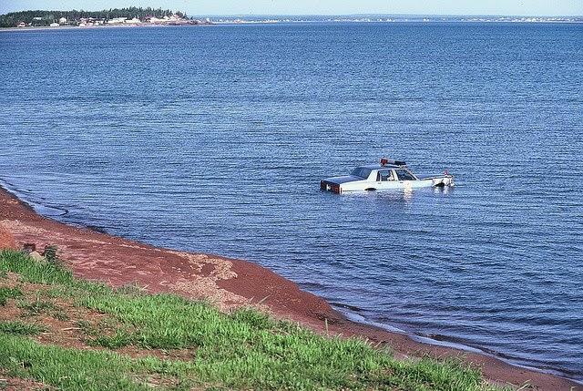 (G.I.S) Shediac RCMP Chief Investigator reports;