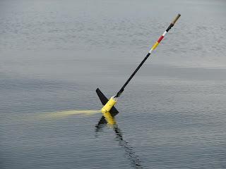 robot 1KA Seaglider
