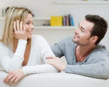 Revolusi Ilmiah - Manfaat makanan pedas untuk pasangan suami istri.