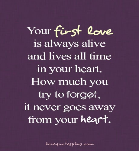 ... love quotes first love quotes first love quotes first love quotes