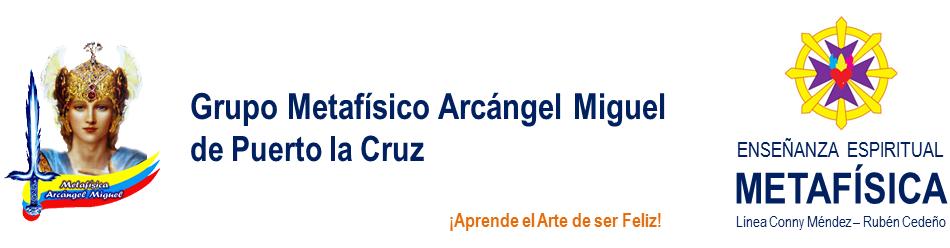 Grupo Metafísico Arcángel Miguel de Puerto la Cruz