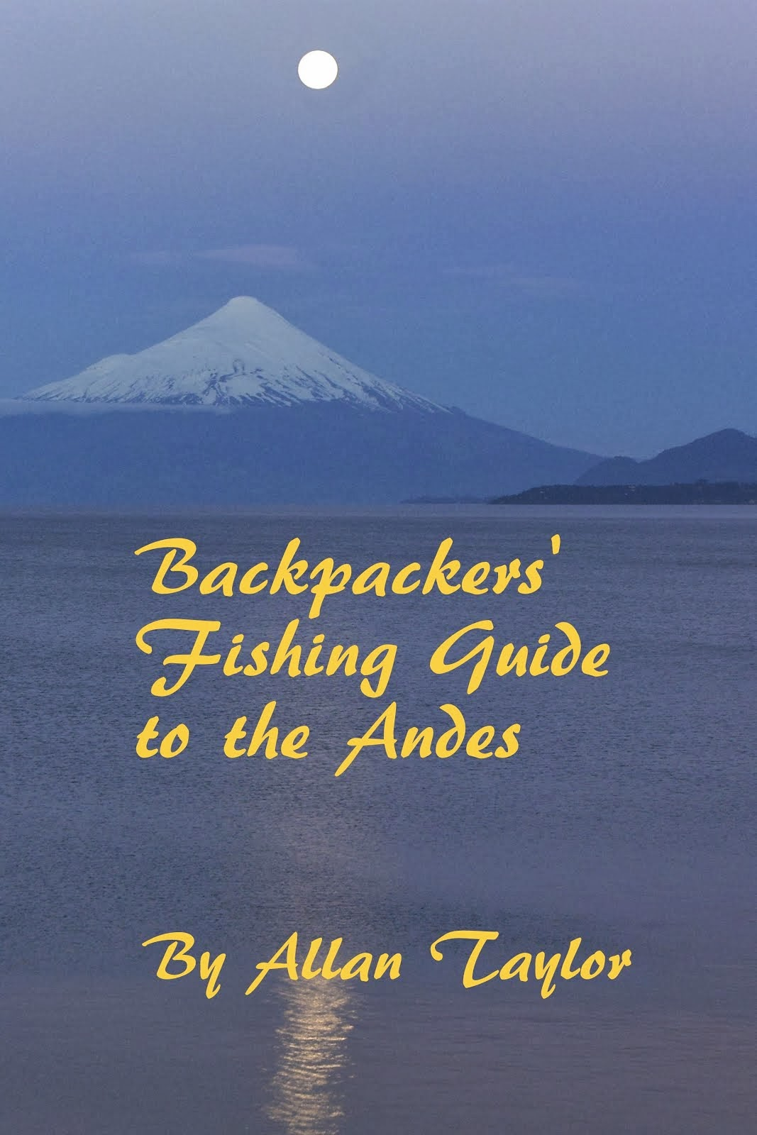 New Trout Fishing Guide