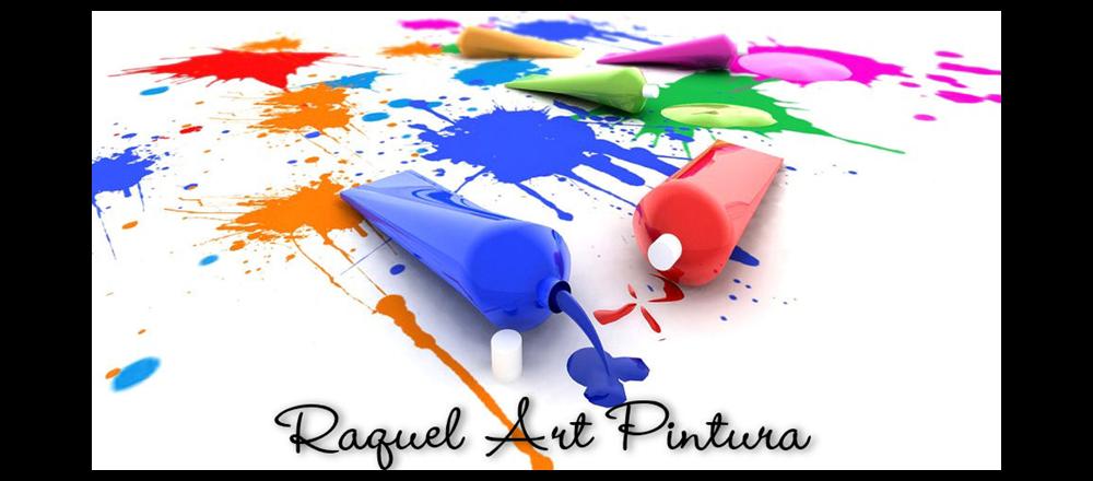 Raquel Art Pintura
