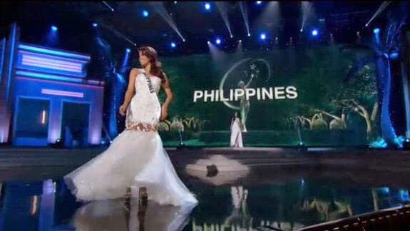 mary jean lastimosa miss universe prelims hot in swimsuit