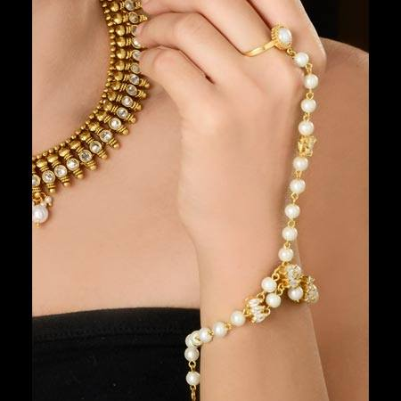 Deeya Jewellery latest collection Designs