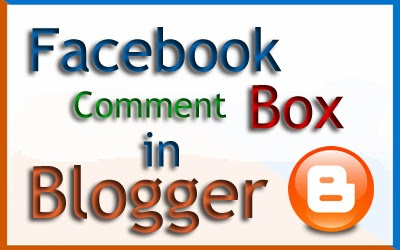 Add Facebook Comments Box