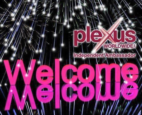 Plexus Independent Ambassador