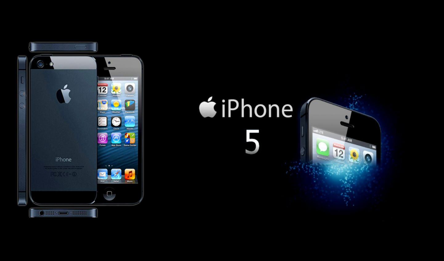 Free Iphone 5 Wallpapers Hd  Wallpapers Gallery