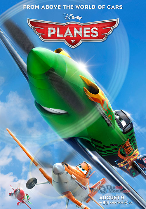 Download Movie : Planes (2013)