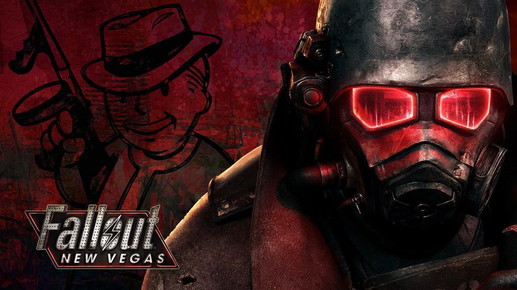Fallout HD & Widescreen Wallpaper 0.341942540185011