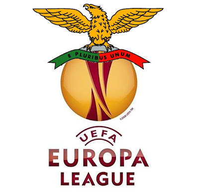 Sport Lisboa e Benfica, Liga Europa