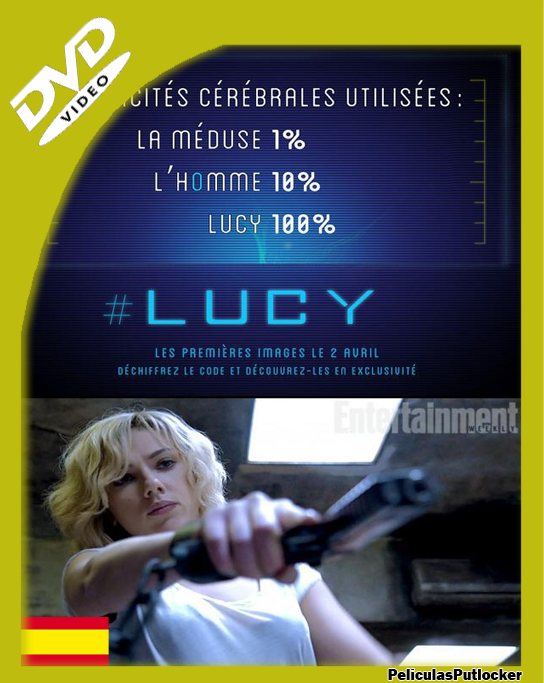 Lucy [DVDRip][Castellano][SD-MG-1F]