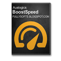 Download Auslogics BoostSpeed 8.1.1.0 + Serial