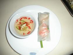 Vietnamese Rolls Recipe