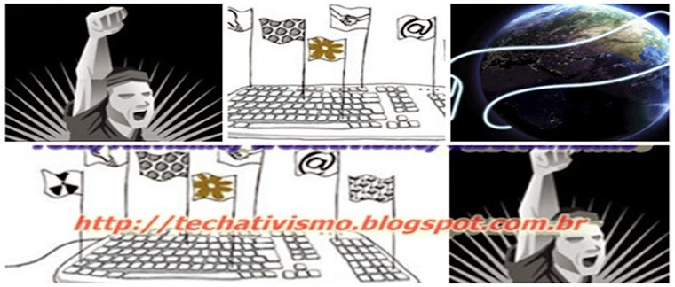 Tech Ativismo
