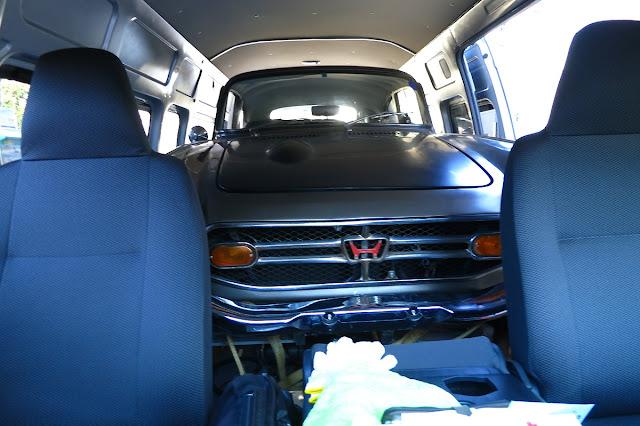 Honda S800 Coupe