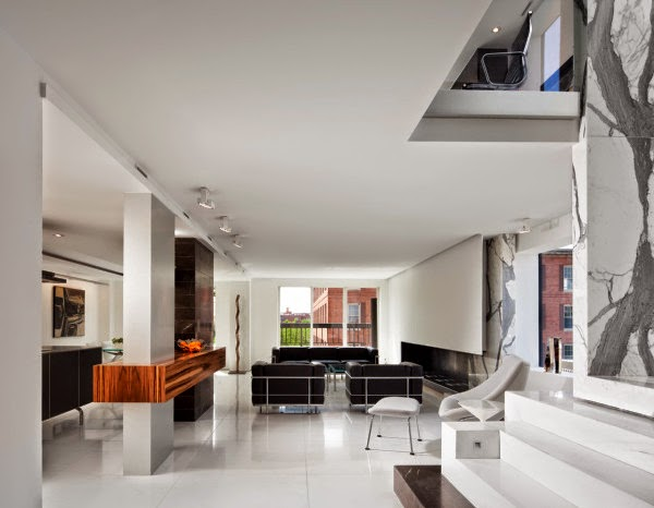 Hot furnishings and interiors for Schlesinger associates