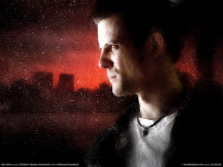 Max Payne 2 Game HD Wallpapers
