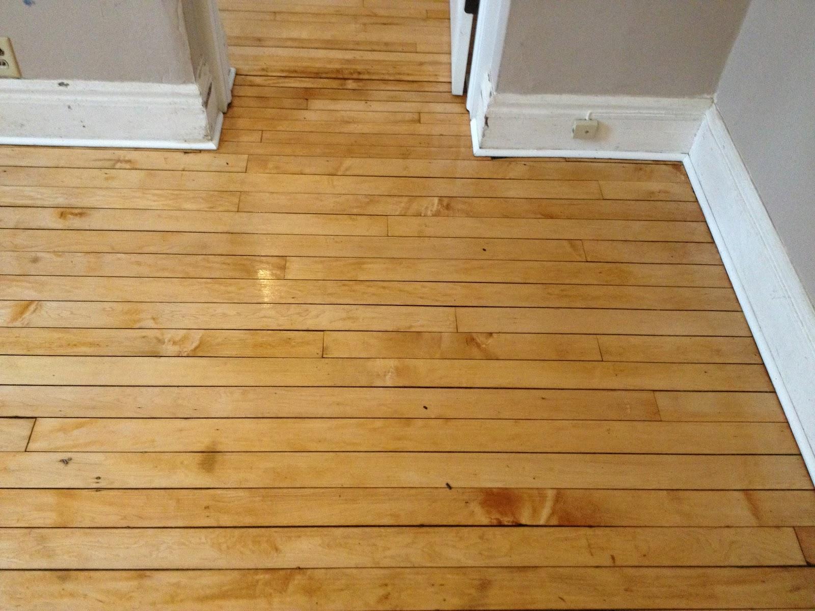 Minneapolis Hardwood Floor Refinishing And Sanding